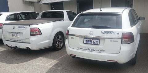 fleet-signage-perth-holden-commodore