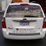 Signs-on-Kia-Carnival