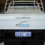 Mazda-BT-50-tray-signage-Perth