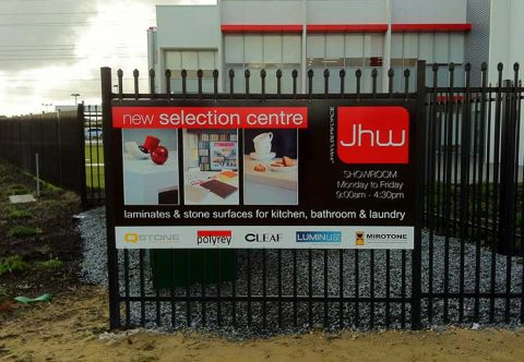 Fence-Signage-Perth-WA