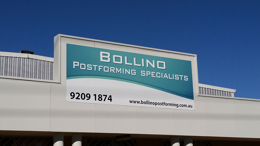 Signs | Perth Graphics Centre - Part 2