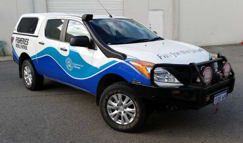 Fleet-signwriting-Perth