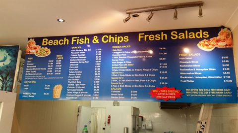 Menu-boards-perth-full-colour-installed